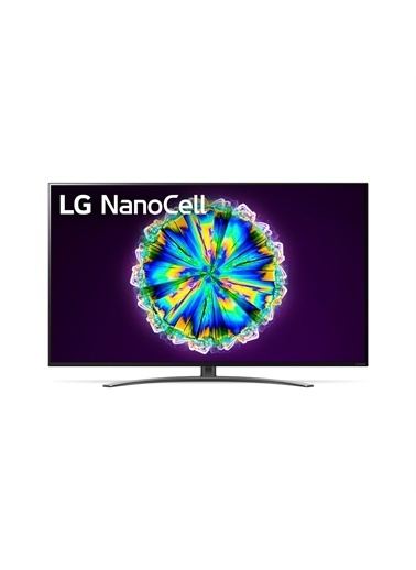 "LG Lg 49Nano866Na 49"" 124 Ekran Uydu Alıcılı 4K Ultra Hd Smart Led Tv Renkli"